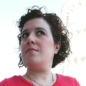 Silvia Ceriegi